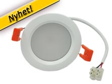 8w downlight LED